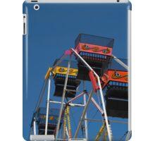 Ferris Wheel iPad Case/Skin