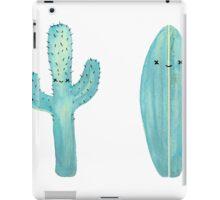 How's the Surf? It's Cactus iPad Case/Skin