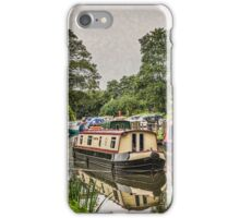 Cruising iPhone Case/Skin