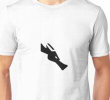 Kali Linux NetHunter Unisex T-Shirt