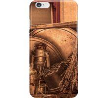 Olive Oil iPhone Case/Skin