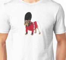 British Bulldog Guard Unisex T-Shirt