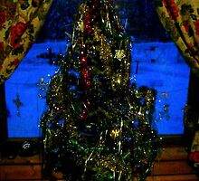 Our Little Christmas Tree by MaeBelle