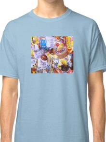 Funky Easter Classic T-Shirt