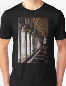 Doge's Arches Unisex T-Shirt