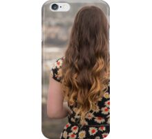 Daisy Valley iPhone Case/Skin
