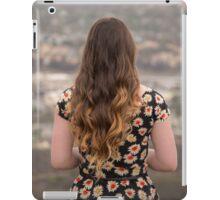 Daisy Valley iPad Case/Skin