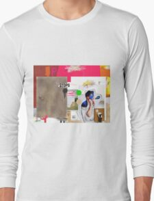 I Never Told You Long Sleeve T-Shirt