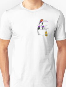 Gomamon in your pocket T-Shirt