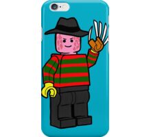 Horror Toys - Freddy iPhone Case/Skin