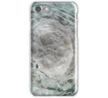 Artex Bubble Pool iPhone Case/Skin
