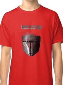 Star Wars: Knights of the Old Republic | Darth Revan Classic T-Shirt
