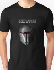 Star Wars: Knights of the Old Republic | Darth Revan Unisex T-Shirt