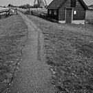 Kinderdijk (4) by eddiechui