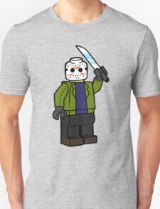 Horror Toys - Jason Unisex T-Shirt