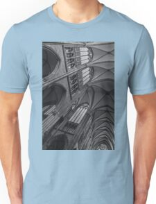 Cologne Cathedral Unisex T-Shirt