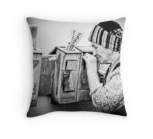 OnePhotoPerDay Series: 345 by L. Throw Pillow