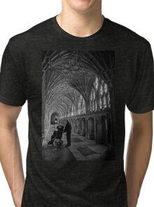 Carer Tri-blend T-Shirt