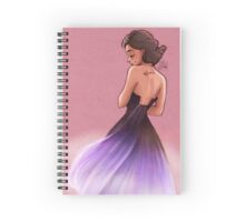 Love Rosie Spiral Notebook