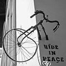 RIP - Ride In Peace by eddiechui