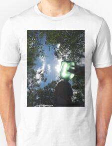 Canteen In The Bush T-Shirt