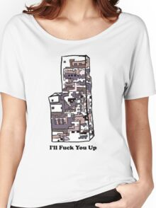 Missingno Women's Relaxed Fit T-Shirt