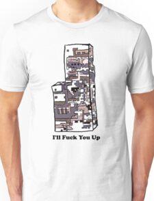 Missingno Unisex T-Shirt