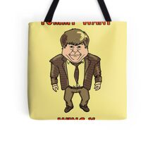 Tommy Want Wing-y Tote Bag