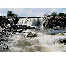Sioux Falls, South Dakota Photographic Print