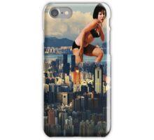 I lost my light iPhone Case/Skin