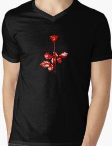 Violator - Depeche Mode Mens V-Neck T-Shirt