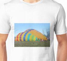 Sleeping Giants Unisex T-Shirt