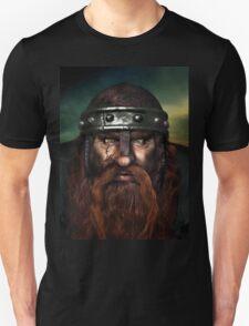 Warrior Dwarf T-Shirt
