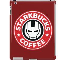 Starkbucks Coffee iPad Case/Skin