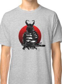 Samurai Ink Classic T-Shirt