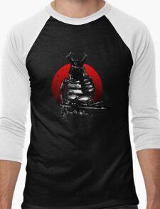 Samurai Ink Men's Baseball ¾ T-Shirt