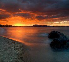 Rotorua 8/11/2010 by Michael Treloar