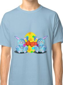 Cute Easter Tee Classic T-Shirt