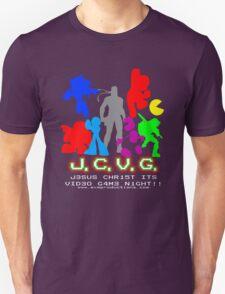 J.C.V.G. Shirt 2010 T-Shirt