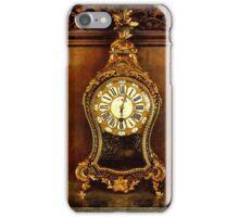 Still Life on a Mantelpiece at Half Past Twelve iPhone Case/Skin