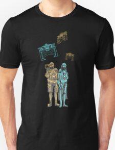 Tronbowski - Jeff Bridges parody shirt T-Shirt