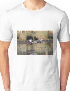 The Jabiru Arrow Unisex T-Shirt