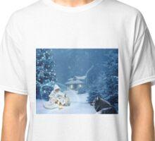 Warm Winter Classic T-Shirt