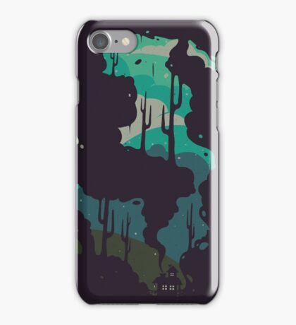 Where The Wind Blows iPhone Case/Skin