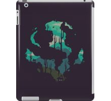 Where The Wind Blows iPad Case/Skin