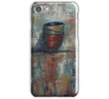 Three Bowls iPhone Case/Skin