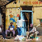 """""""Road Side"""" Hotel in Nairobi, KENYA by Atanas NASKO"""