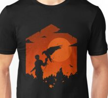 Valley Of Fire Unisex T-Shirt