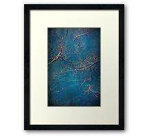 Just To Be With You Framed Print