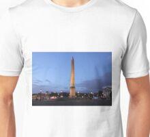Place de la Concorde, Paris Unisex T-Shirt